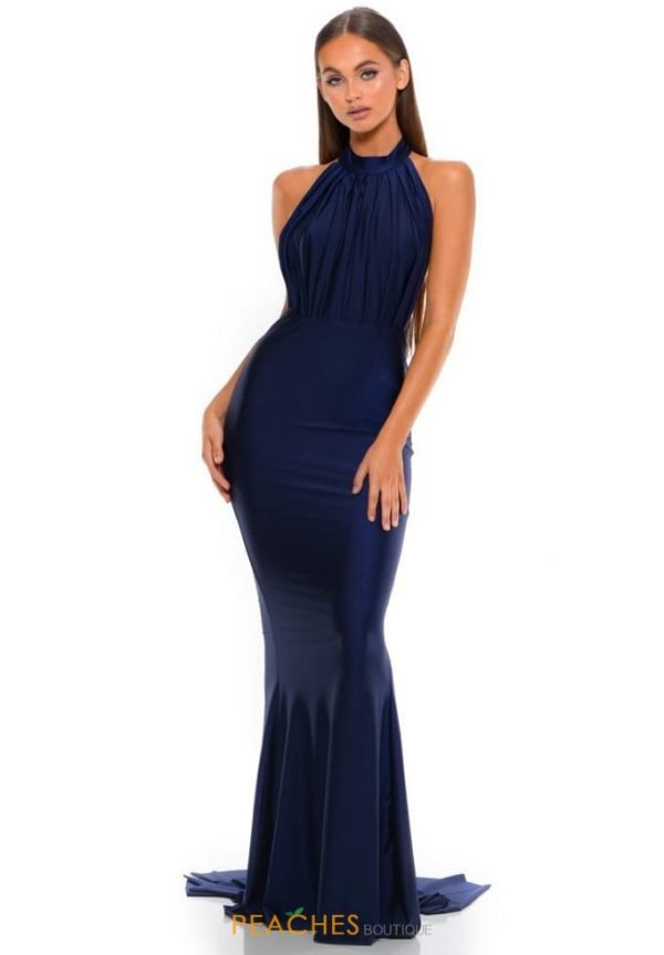 Portia And Scarlett Prom Dress PS6179