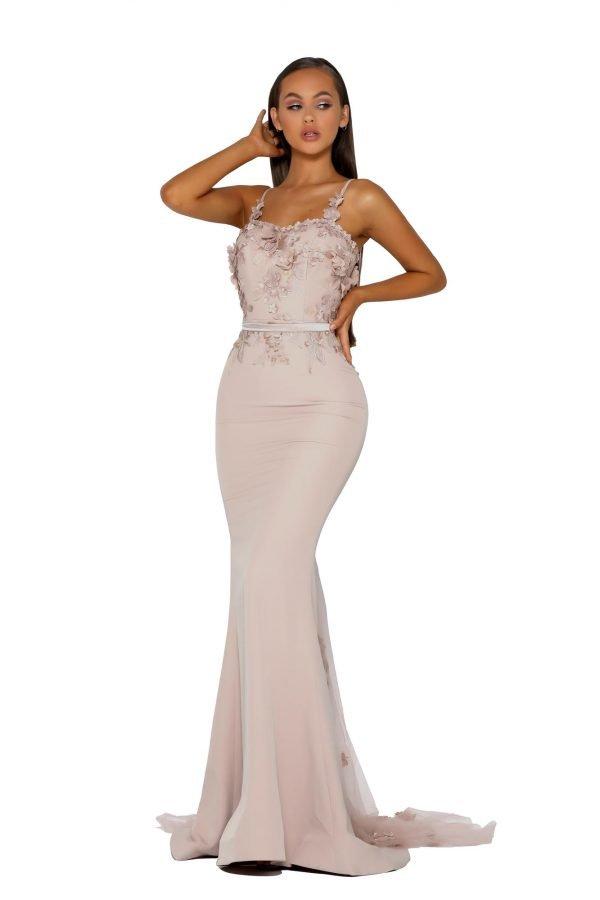 Behati Gown